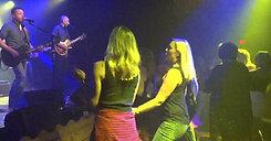 Kelby Costner 'Red Dirt Road' Live at Saloon Studios