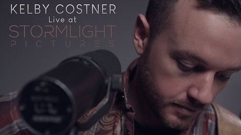 Kelby Costner Live at Stormlight Pictures