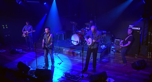 Kelby Costner 'Best For Last' Live at Saloon Studios