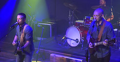 Kelby Costner 'I Need My Girl' Live at Saloon Studios