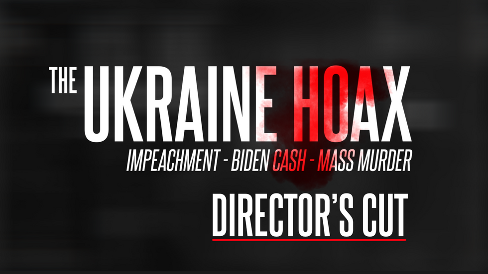 Trailer The Ukraine Hoax