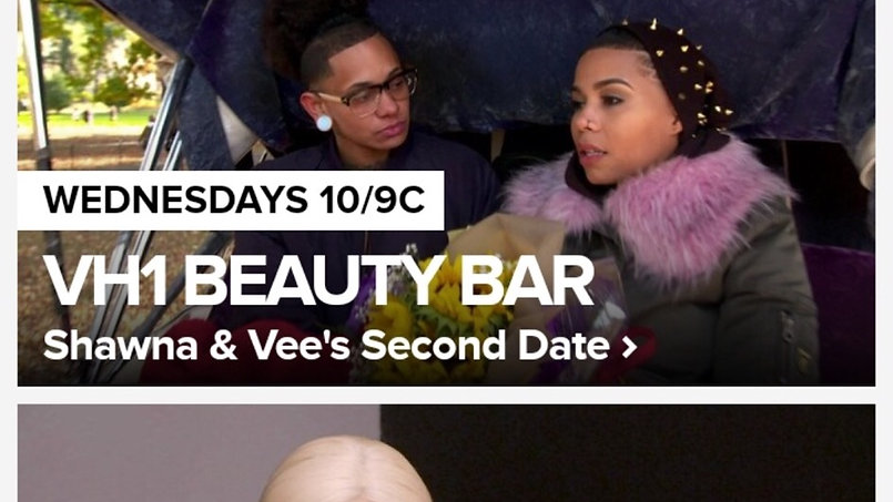 VH1's Beauty Bar