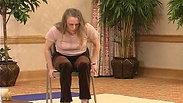 Yoga in Chairs Intermediate Practice