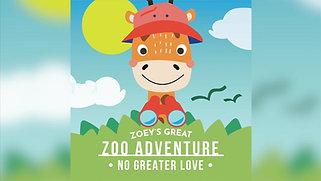 Zoey's Great Zoo Adventure (Audio Drama)