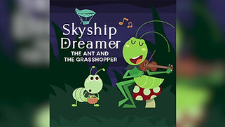 The Ant and the Grasshopper (Audio Drama)