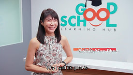 Celebrity May Phua, Good School Ambassador