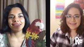 Entrevista a una mamá que hace homeschooling
