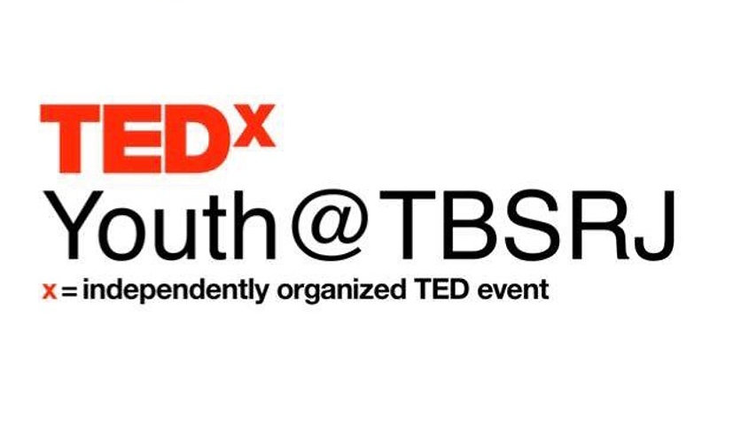 TEDxYouth@TBSRJ