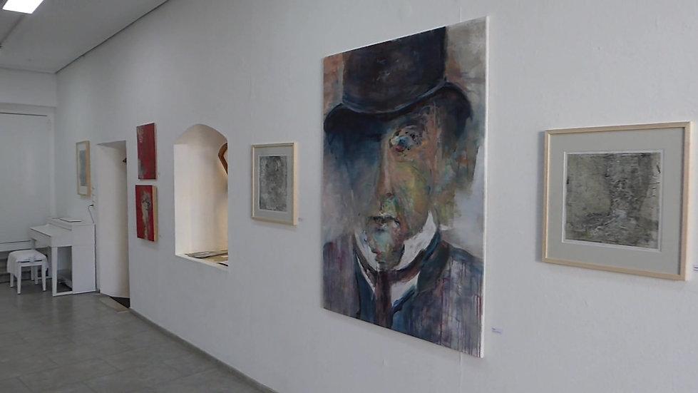 """Frakturen""  Ausstellung im Kulturstift Amberg"