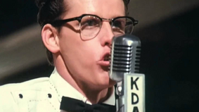 Buddy Holly Medley