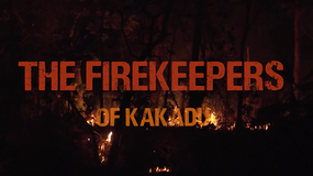 Firekeepers of Kakadu - Trailer (2019) - Producer-Director: Della Golding