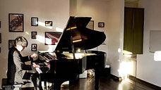 12月27日 ピアノから見た歌の世界