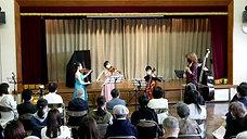5/2(日) 春日部コミュニティセンター