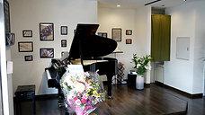5月9日 ピアノと歌が紡ぐロマンの世界