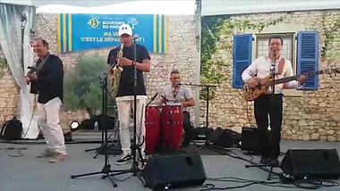 Ruben quartet