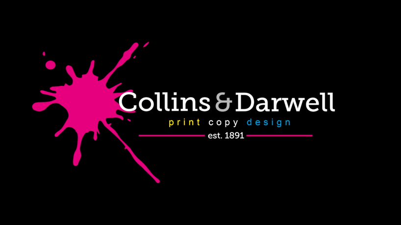 Collins and Darwell Video