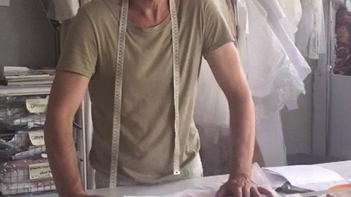 Olivier Portais para Cymbeline