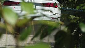 Audi Rs3 Spec Ad Long HD