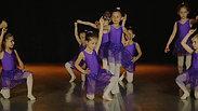 Rêveries à l'école de danse - Spectacle 2021