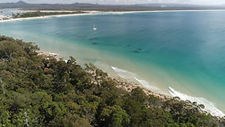 Noosa National Maine Park