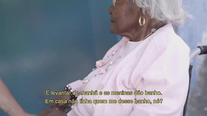 VISA Causas - ONG Vida Brasil - Dona Cida