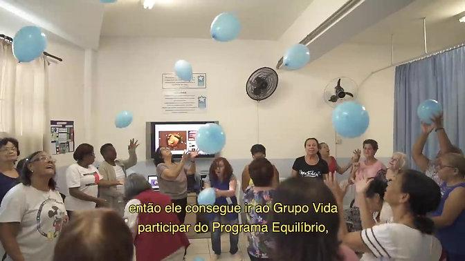 VISA Causas - ONG Vida Brasil