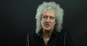 Brian May for WWRY Ro
