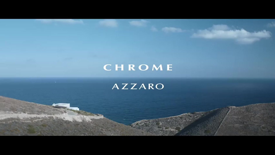 Azzarro Chrome