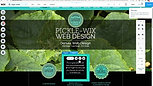 Wix Rollover Hoverbox Tips from a Wix Website Designer