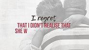 parental regret