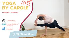 (1,2,) 3ème flow !