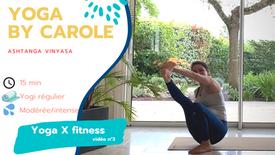 Yoga X fitness n°2
