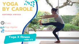 Yoga X Fitness n°3