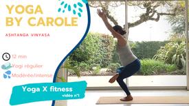 Yoga X Fitness n°1