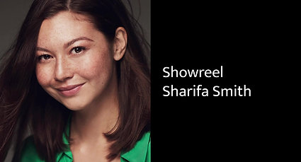 Sharifa Smith - Acting Reel