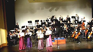 Konzertstucke by R. Schumann; Alloy Horn Quartet & Dubuque Symphony Orchestra