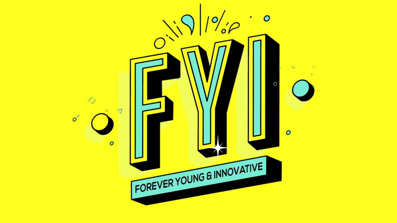 FYI Logo Animation