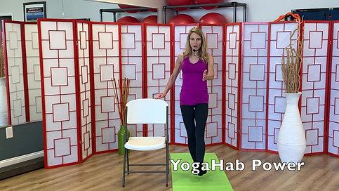 YogaHab Examples