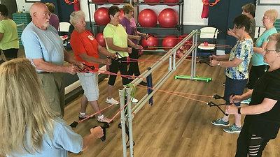 Physical Therapist Designed Program