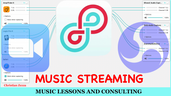 Music Lessons and Consulting