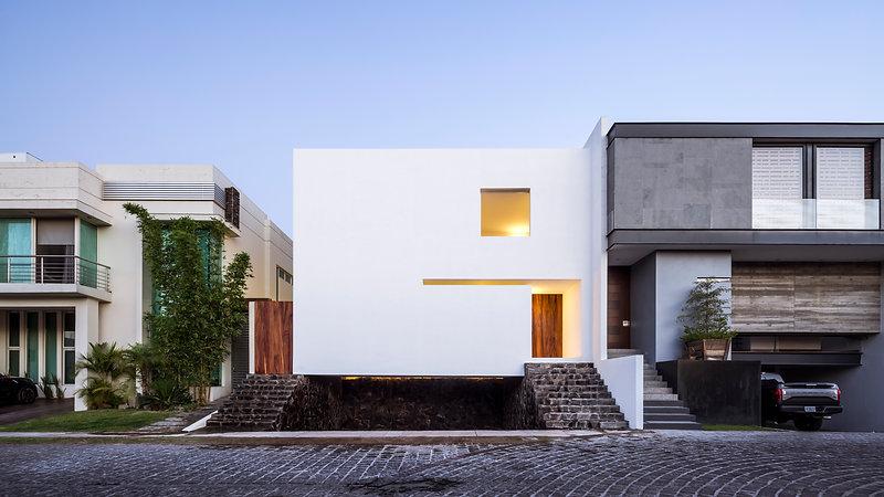 MASTER CLASS -                                 Arquitectura Introspectiva