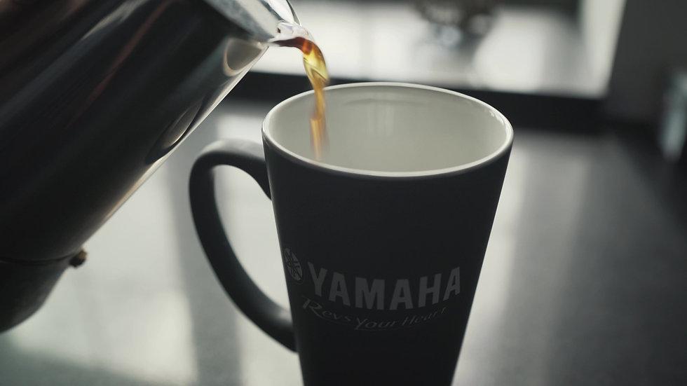 YAMAHA COMMERCIAL