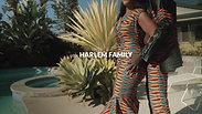 Harlem Family for D4 Magazine