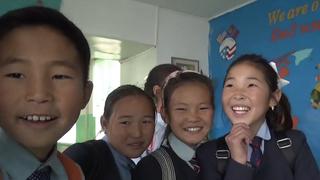 12th Capability Program to Mongolia