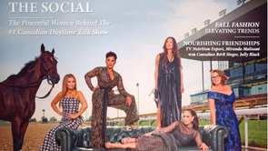 THE SOCIAL MARQUEE MAGAZINE