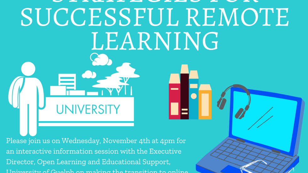Successful Strategies for Online Learning