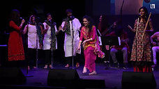 International Folk Festival representing India