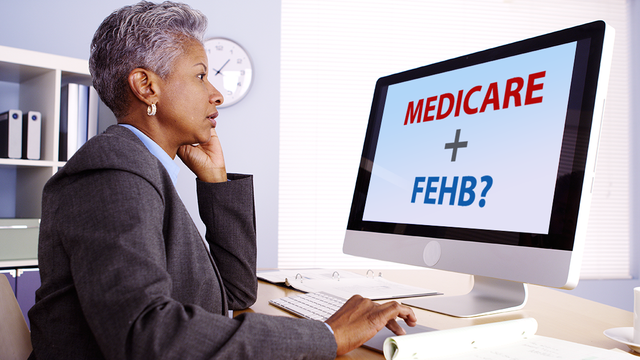 FEHB & Medicare Channel