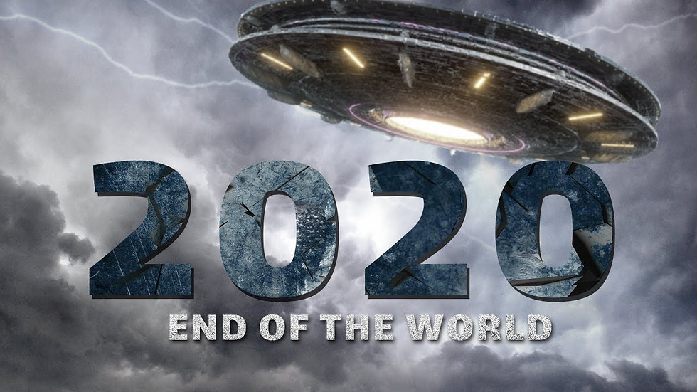 2020 - End of The World