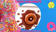 Three Doughnuts